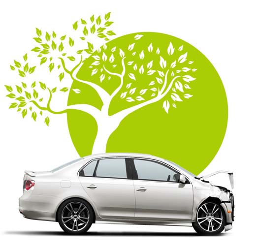 Car Recycling Center