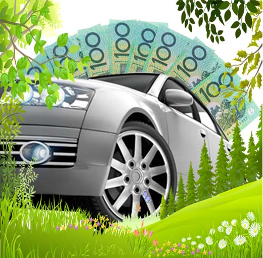 Cash for Old Used Cars