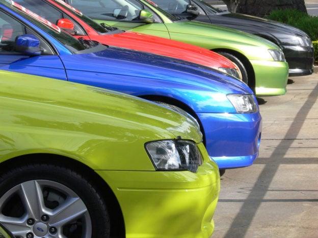 Unwanted Cars Sydney