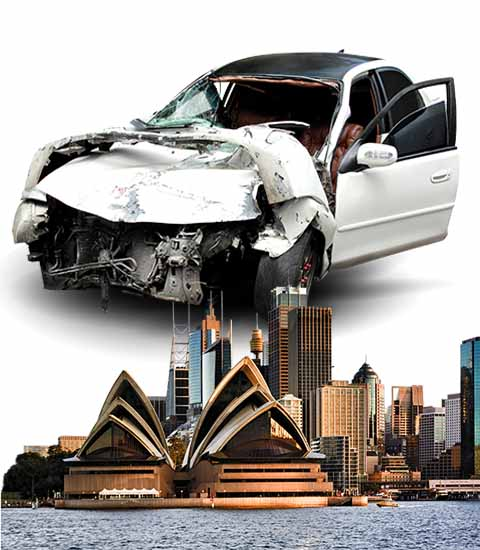 Car Wreckers NSW