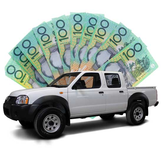 Cash For Unwanted Utes
