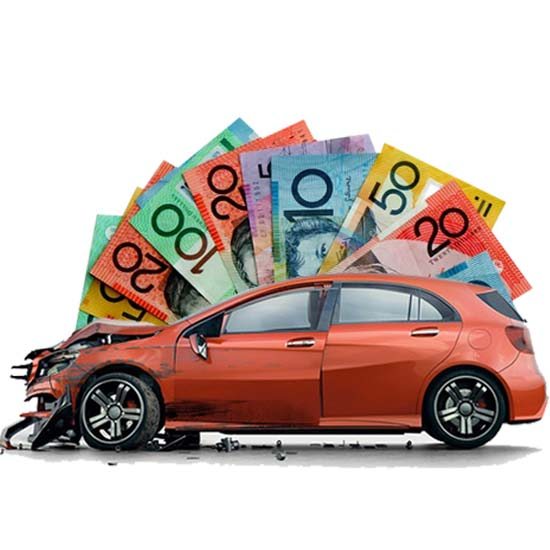 Cash For Wrecked Cars