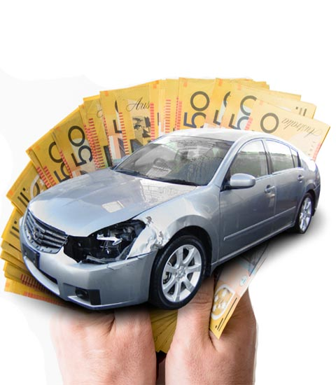 Cash for Car Wreckers