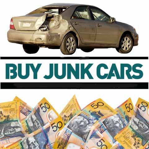 Junk Car Buyers Newcastle