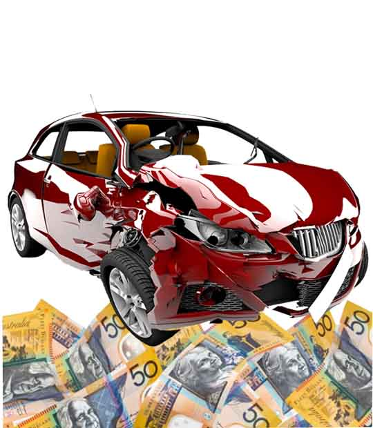 Scrap Cars For Cash Newcastle