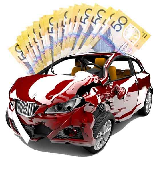 buy damaged vehicles